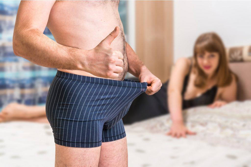 dacă penisul este mare
