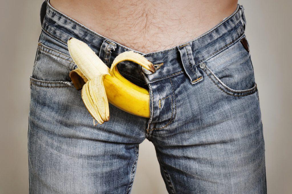 reluarea corpului masculin cu penis