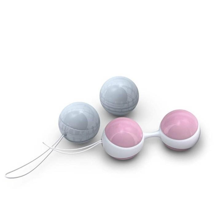 Bile Vaginale Kegel Luna Beads Ii