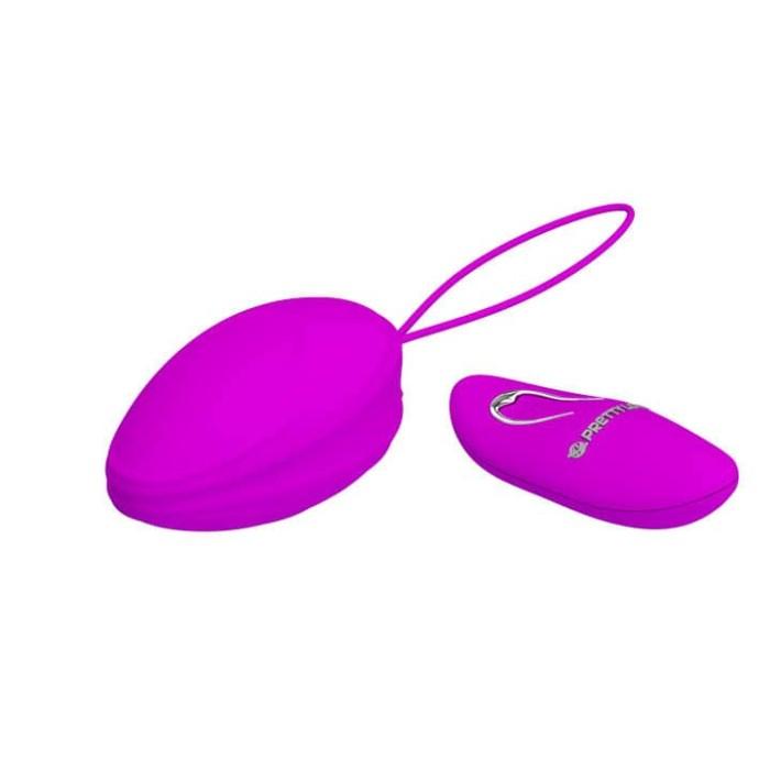 Ou Vibrator Hyper Egg -12 Functii