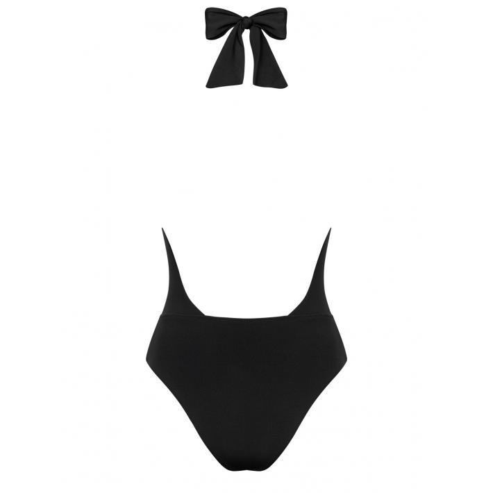 Costum De Baie Acantila - Negru L, M, S