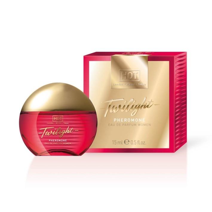 Parfum Cu Feromoni Pentru Femei Twilight Eau De Parfum, 15 Ml