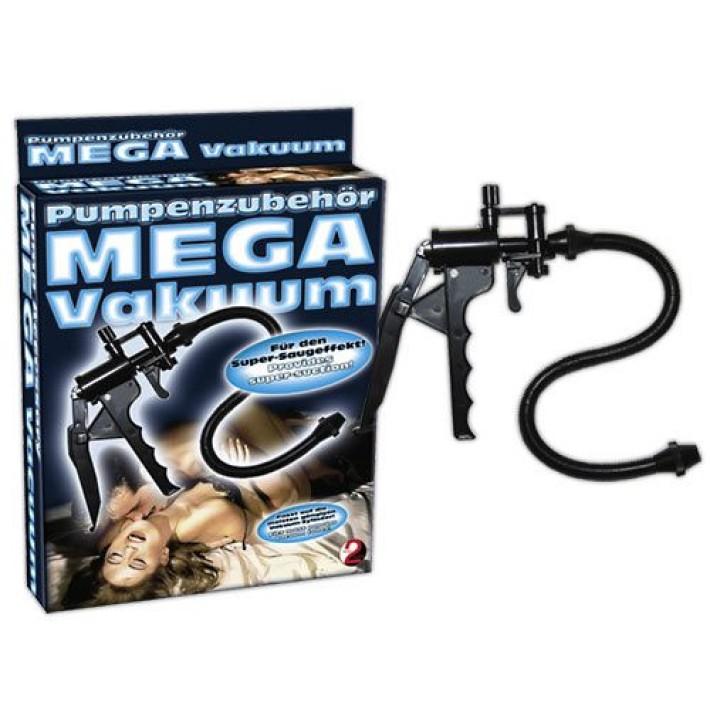 Accesoriu Maner Pompa Mega Vakuum