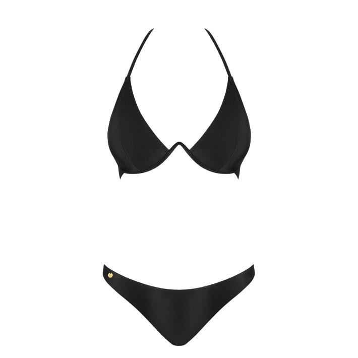 Costum De Baie Paralia - Negru L, M, S