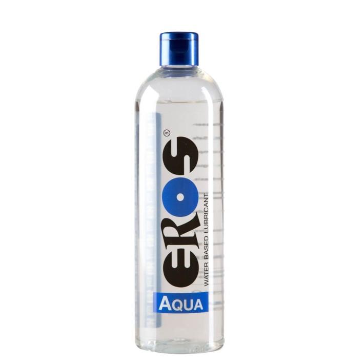 Lubrifiant Pe Baza De Apa Aqua, 500 Ml