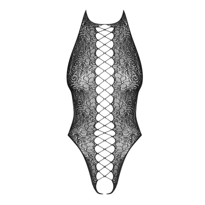 Body B113 - Negru S/m/l