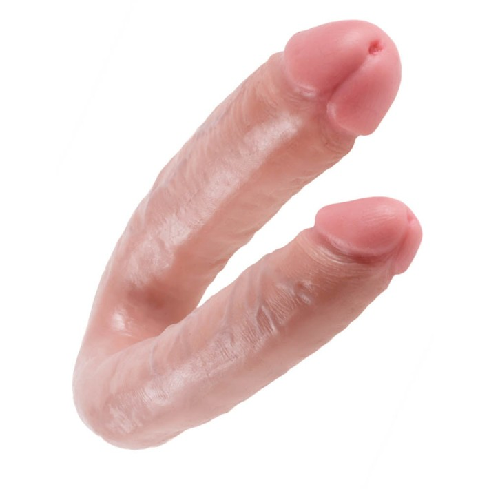 Dildo Realistic Double Trouble, Large