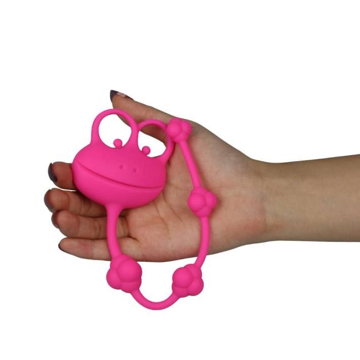 Bile Anale Premium Frog, Roz