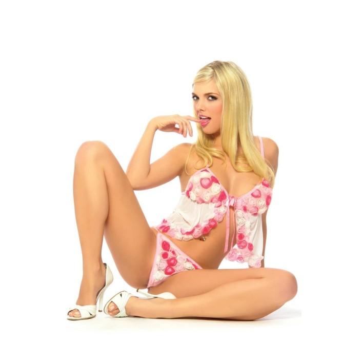 Papusa Gonflabila Becky The Beginner Babe Love Doll