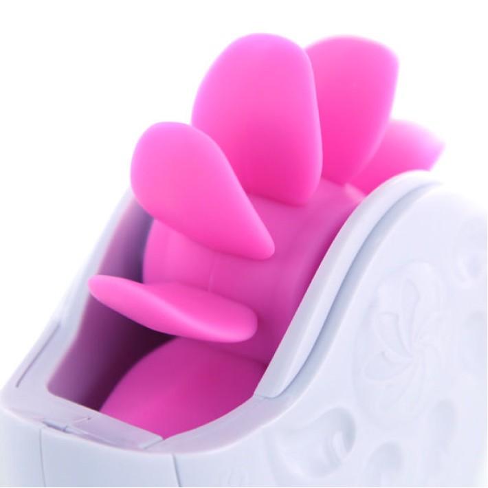 Simulator Oral Sqweel 2 Alb