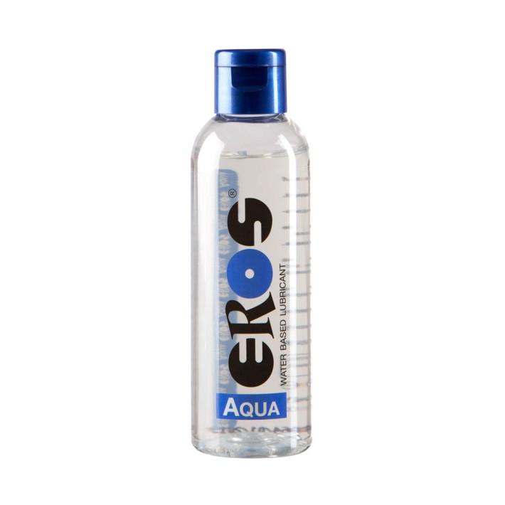 Lubrifiant Pe Baza De Apa Aqua, 100 Ml