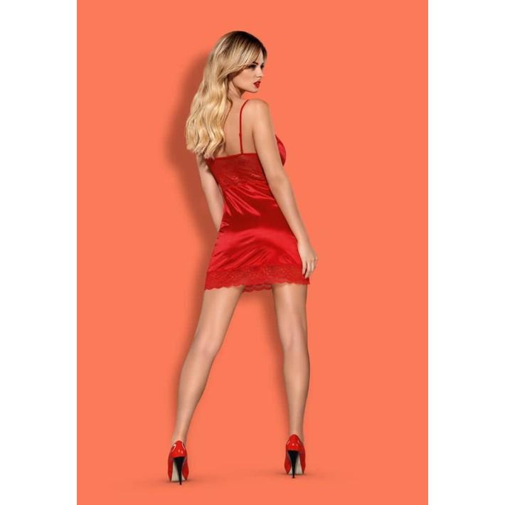 Desu Sexy Lovica - Rosu 2xl, L/xl, S-m