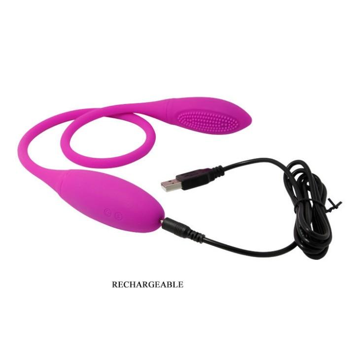 Vibrator Special Shanky Vibe