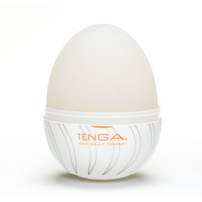 Mini Masturbator Tenga Egg Twister