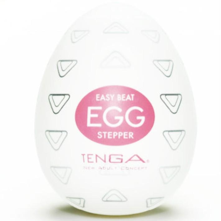 Mini Masturbator Tenga Egg Stepper