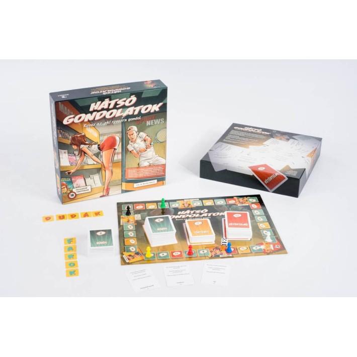 Joc Pentru Adulti Cu Carti Si Zaruri