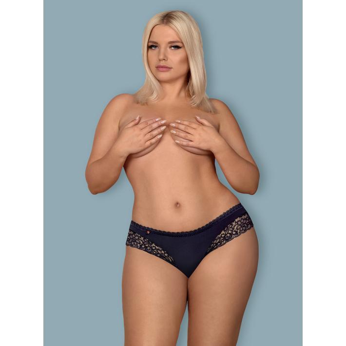 Chilot Sexy Drimera - Albastru L/xl, S-m