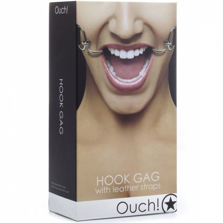 Oral Hook Ouch