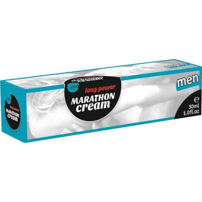 Crema Pentru Potenta Long Power Marathon, 30 Ml