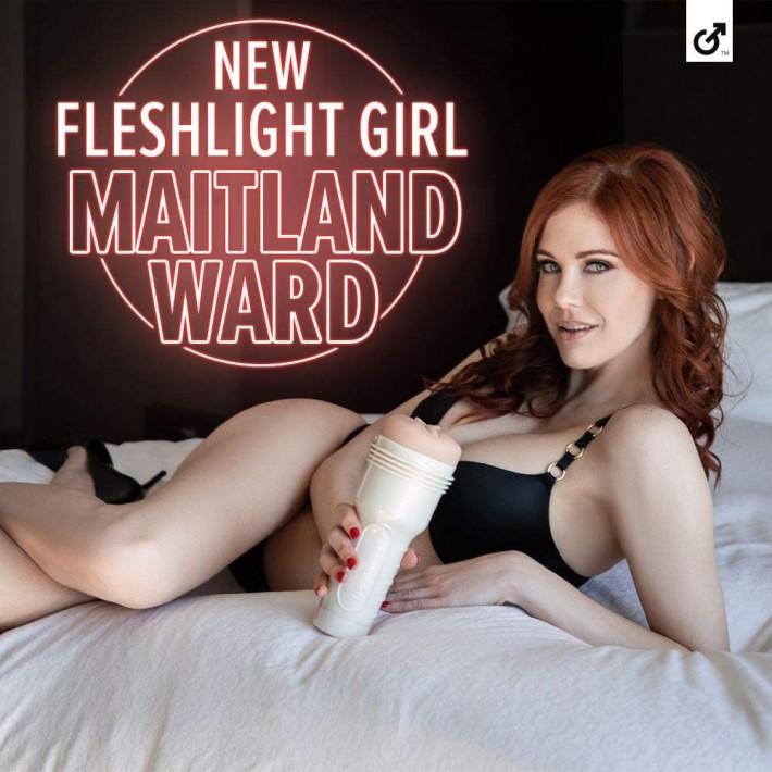 Masturbator Vagin Maitland Ward Toy Meets World Signature Vagina