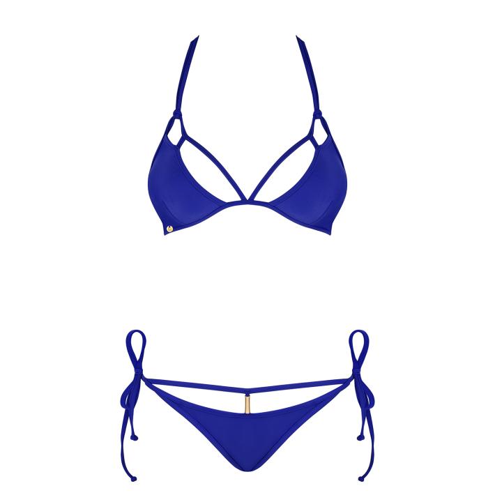 Costum De Baie Costarica - Albastru L, M, S