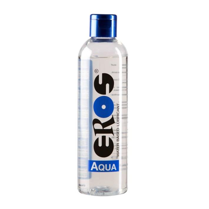 Lubrifiant Pe Baza De Apa Aqua, 250 Ml