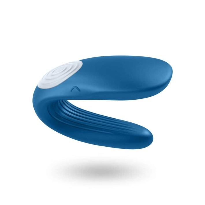 Stimulator Pentru Cupluri Partner Whale