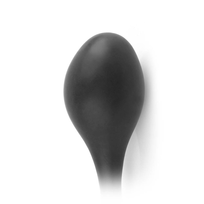 Dop Anal, Negru