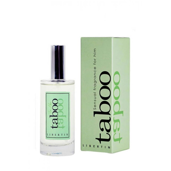 Parfum Taboo Libertin Pentru Barbati, 50 Ml