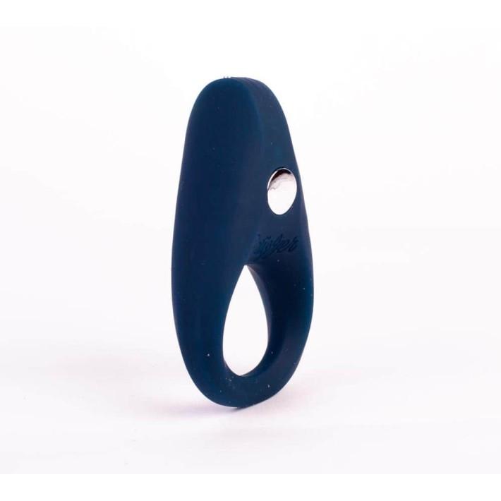 Inel Penis Cu Vibratii Satisfyer 1 Power Ring