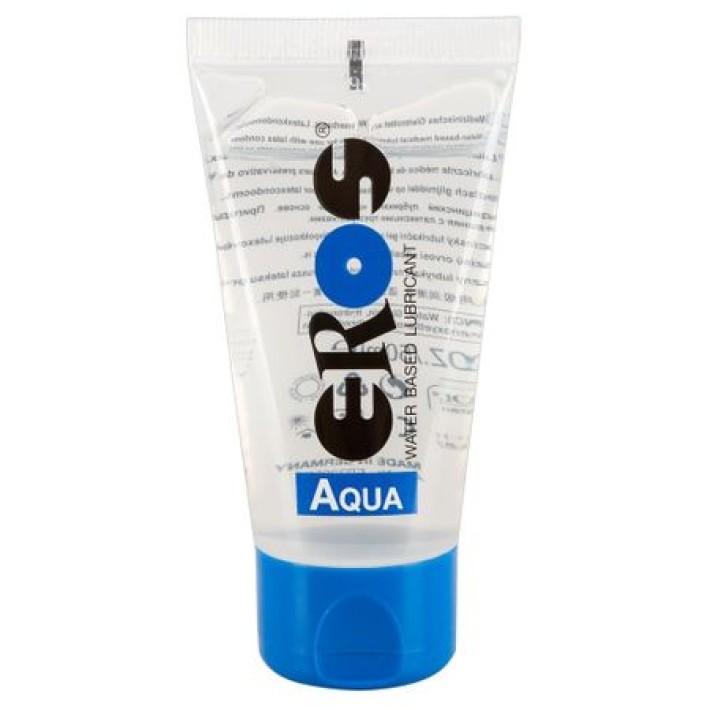 Lubrifiant Pe Baza De Apa Aqua, 50 Ml
