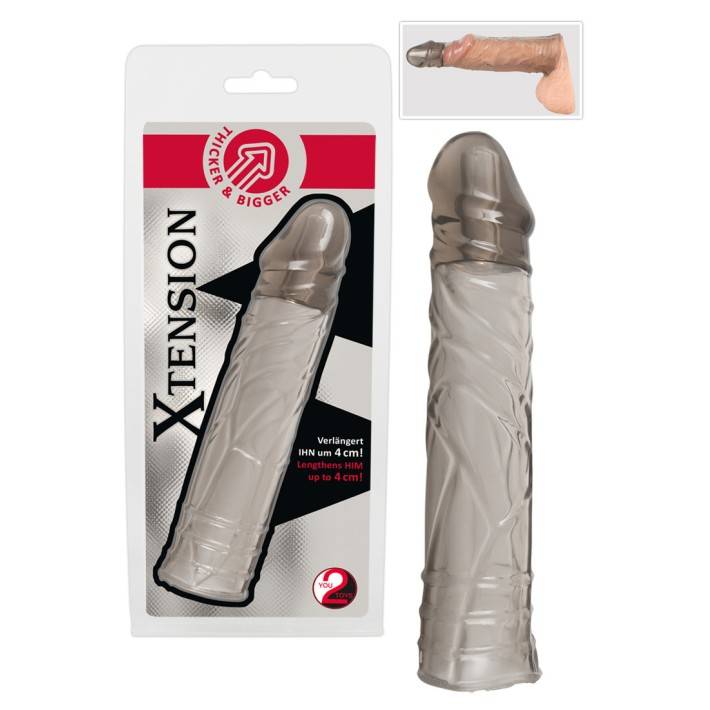 Extensie/manson Penis Xtension