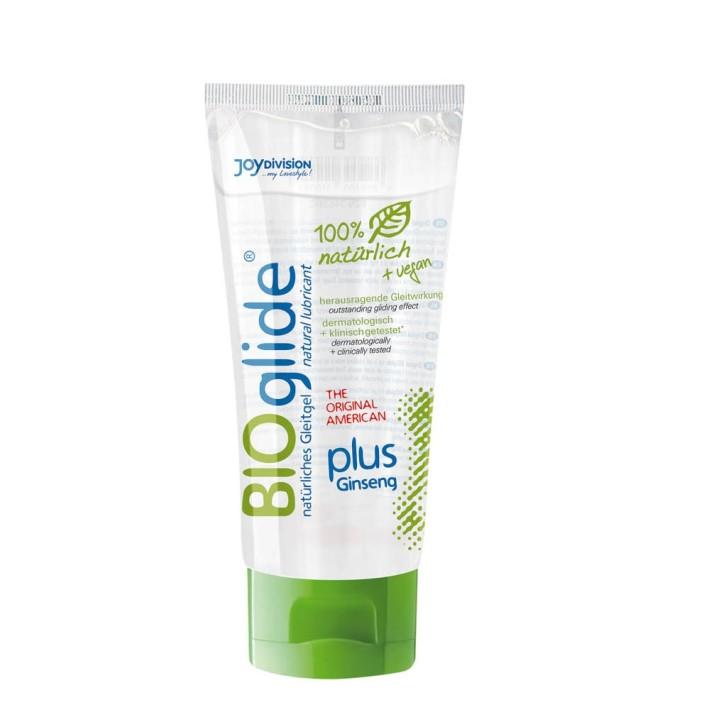 Lubrifiant Bioglide Plus Ginseng, 100 Ml