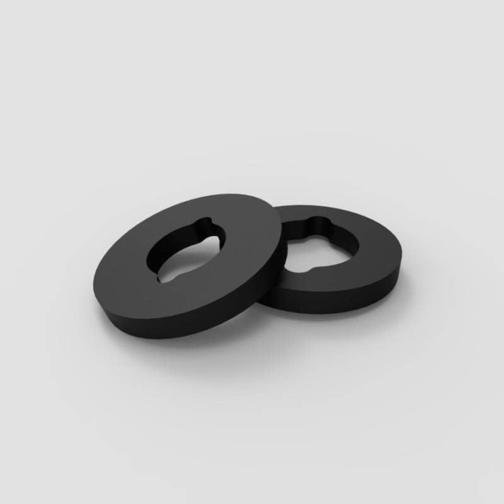 Accesorii Cushion Pad Pentru Pompele  Hydromax
