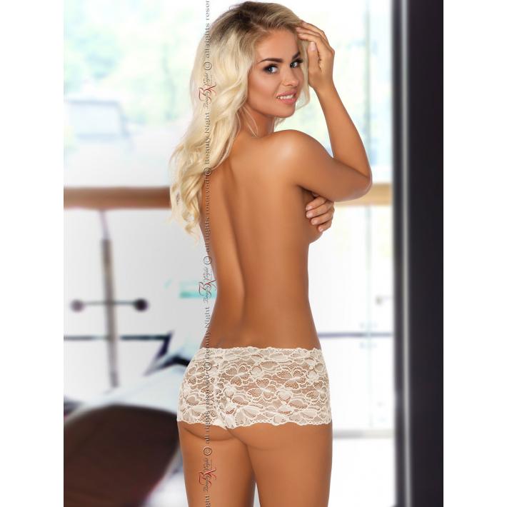 Chilot Sexy Selena - Ivory S/m, L/xl