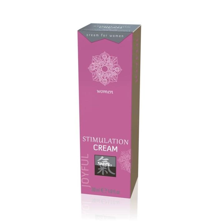 Crema Stimulatoare Pentru Femei, 30 Ml
