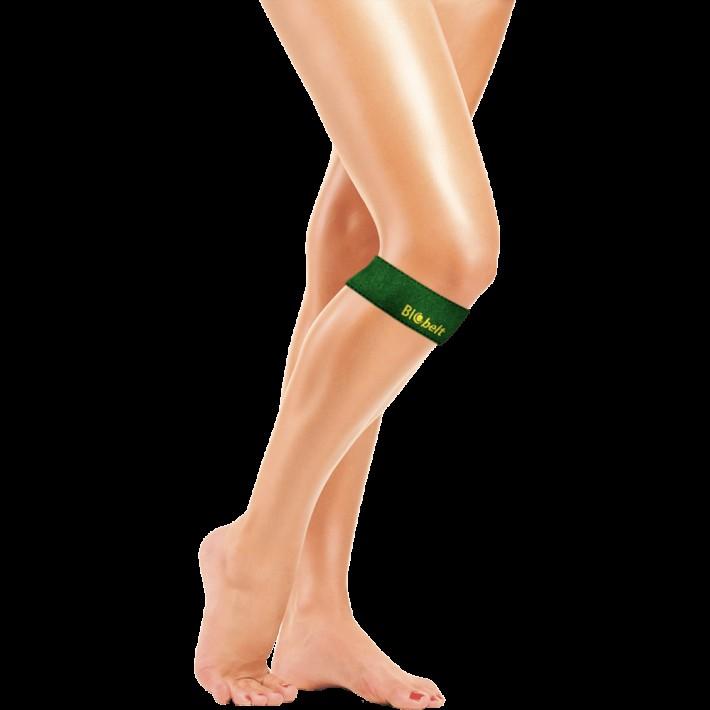 Biobelt Knee - Centura Biomagnetica Pentru Genunchi