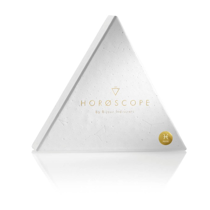 Set Vibrator Degetar, Balsam Afrodiziac Si Colier Horoscope- Pisces