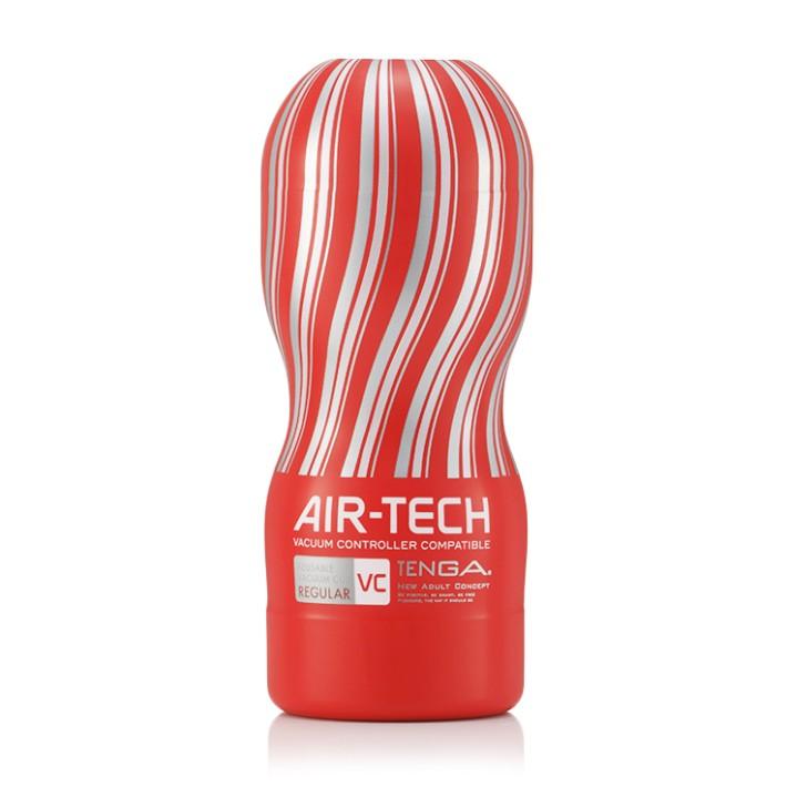 Masturbator Air-tech Vacuum Controller Regular