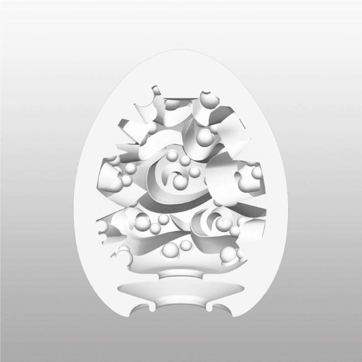 Mini Masturbator Tenga Egg Surfer