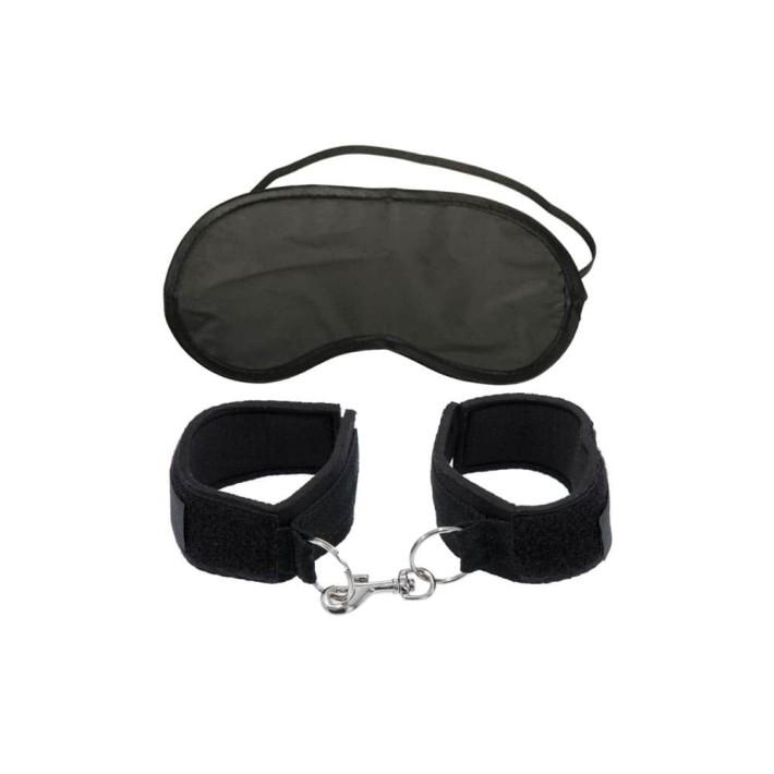 Catuse Pentru Incepatori First-timers Cuffs