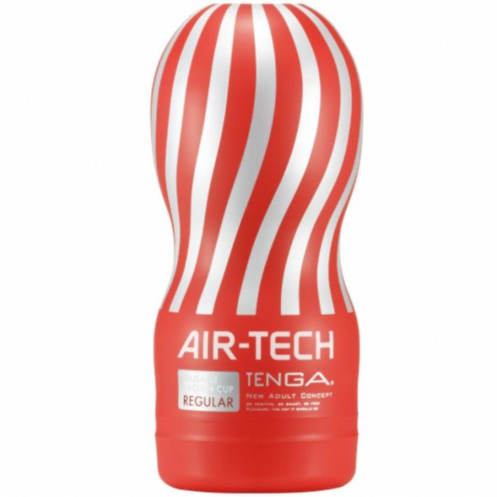 Masturbator Air-tech Vacuum Cup Regular