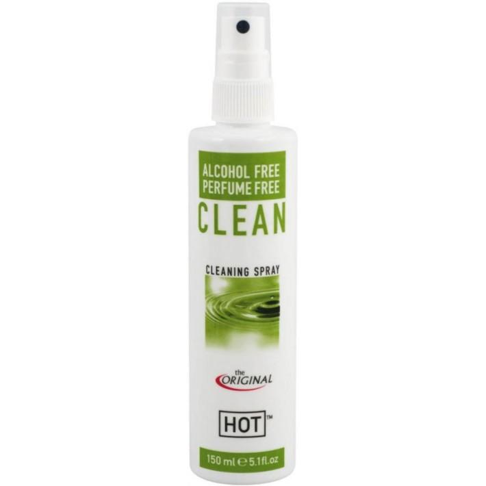 Solutie Curatare Bio Cleaner Spray, 150 Ml