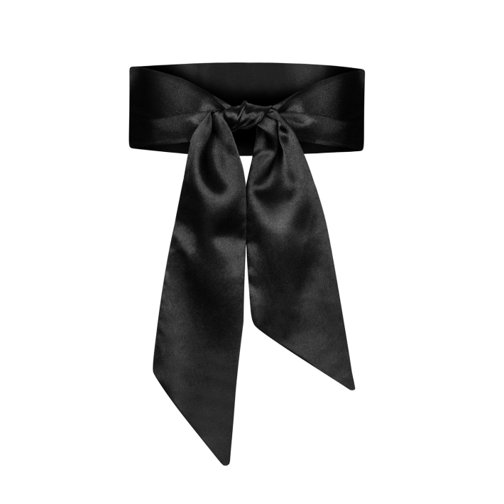 Accesoriu Blindfold - Negru,