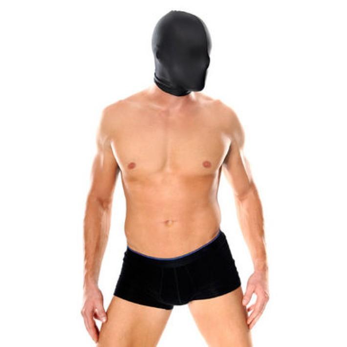 Masca Neagra Tip Cagula Completa