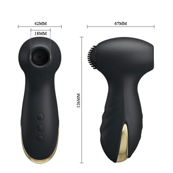 Vibrator Special Royal Pleasure Hammer