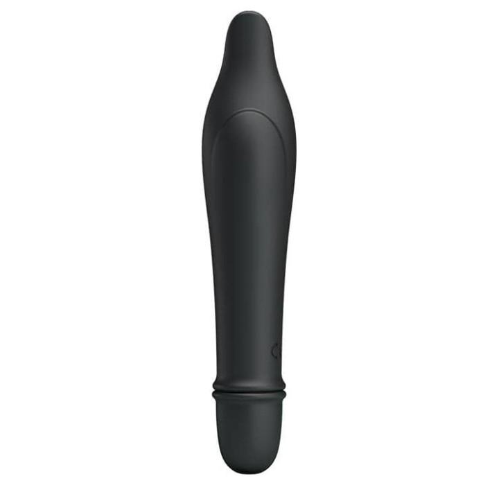 Vibrator Special Edward, Negru