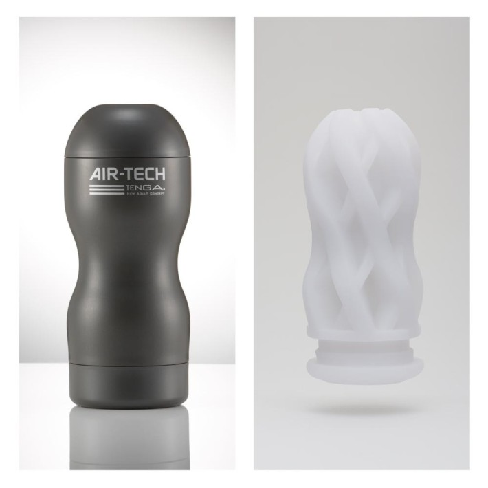 Masturbator Air-tech Vacuum Controller Ultra