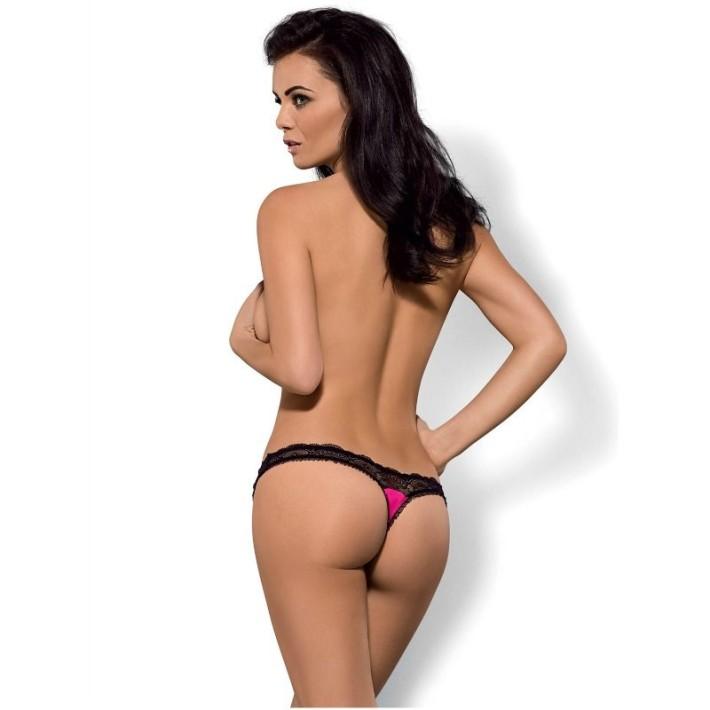 Bikini Fucsia Obsessive
