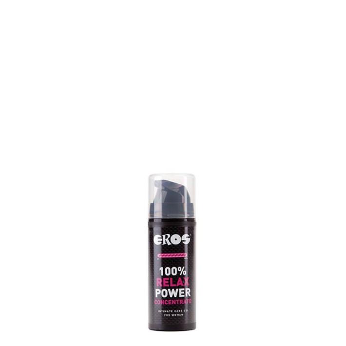 Spray Relaxare Anala Pentru Ea 100% Relax Power, 30 Ml